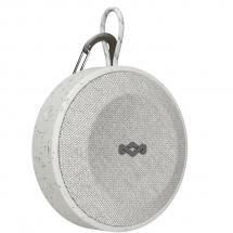 House of Marley No Bounds Bluetooth speaker, grey