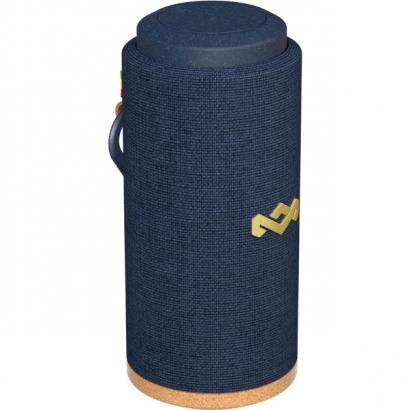 House of Marley No Bounds Sports Bluetooth speaker, blue