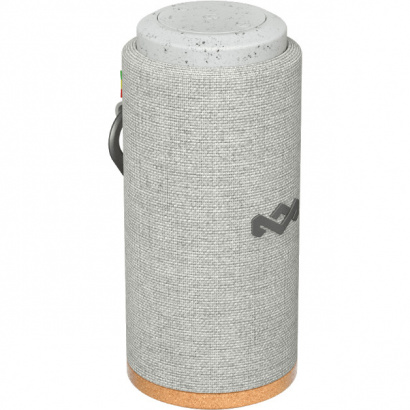 House of Marley No Bounds Sports Bluetooth speaker, grey