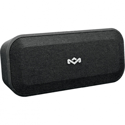 House of Marley No Bounds XL Bluetooth speaker, black