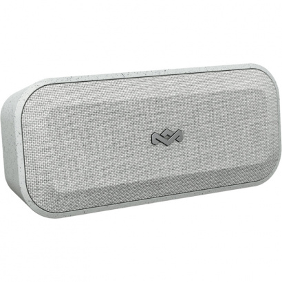 House of Marley No Bounds XL Bluetooth speaker, grey