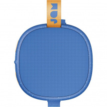 JAM Hang Up Bluetooth speaker, cobalt