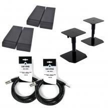 Innox Monitor Accessory bundle