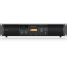 Behringer NX1000D amplifier with DSP processor