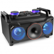 (B-Ware) Fenton MDJ110 Party Station battery-powered speaker