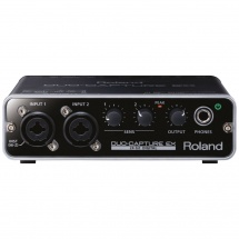 Roland UA-22 Duo-Capture EX USB-Audio-Interface