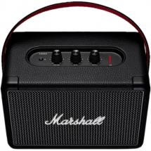 Marshall Lifestyle Kilburn II Bluetooth speaker, black