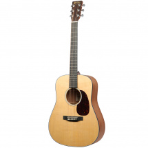 (B-Ware) Martin Guitars D Jr. Westerngitarre, Natural