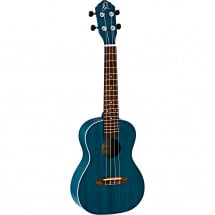 Ortega Earth Series RUOCEAN concert ukulele, blue