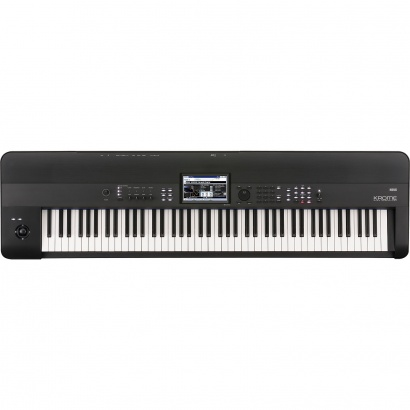 Korg Krome 88-Tasten Workstation