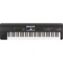 Korg Krome 73-Keys Workstation