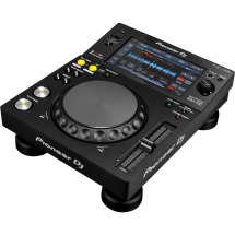 (B-Ware) Pioneer XDJ-700 Tabletop-Media-Player