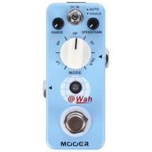 Mooer @Wah wah effects pedal
