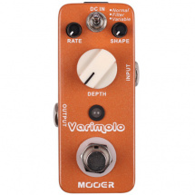 Mooer Varimolo tremolo effects pedal