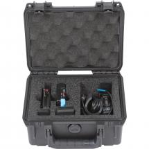 SKB 3I0806-3-AVX 3i case for Sennheiser AVX