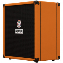 (B-Ware) Orange Crush Bass 50 Watt Bassverstärker-Combo