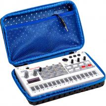 Sequenz CC-VOLCA-BL case for Korg Volca, blue