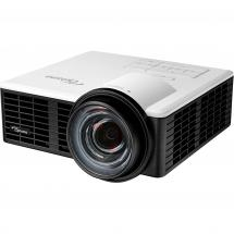 Optoma ML1050ST ultra compacte LED projector