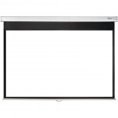 Optoma DS-1095PMG+ 95-inch projector screen