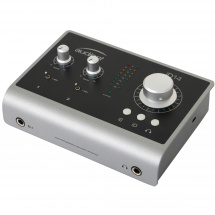 (B-Ware) Audient iD14-Interface USB Audio-Interface