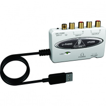 (B-Ware) Behringer UFO202 Audio-Interface USB