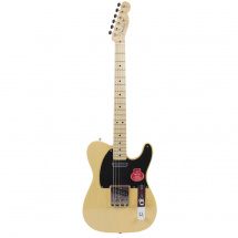 Fender Classic Player Baja Telecaster, Blonde MN