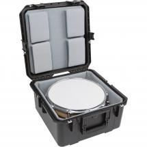SKB 3i-1717-10LT waterproof utility case, 406x406x228 mm