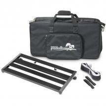 Palmer Pedalbay 60 lightweight, variable pedalboard with bag