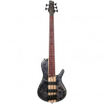 (B-Ware) Ibanez SRSC805 Bass Workshop Deep Twilight Flat