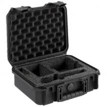 SKB 3i-12094AKGM SKB flight case for AKG mini vocal system