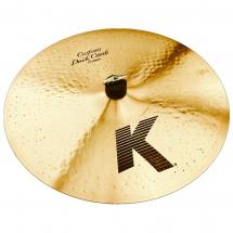Zildjian K Custom 17 Dark Crash Becken