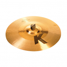 Zildjian K Custom 18-inch Hybrid Crash