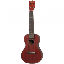 (B-Ware) Hamano H-100C All-Solid Concert-Ukulele