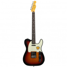 Squier Classic Vibe Telecaster Custom 3-Color Sunburst RW Custom 3-Color Sunburst RW