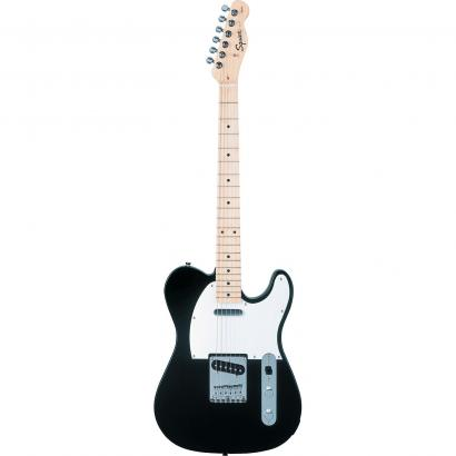 Squier Affinity Telecaster Black MN Black MN