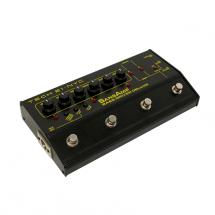 Tech 21 SansAmp Bass Driver D.I. Deluxe DI-Box