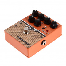 Tech 21 Oxford (Sansamp Character Series) Modelling-Preamp-Pedal