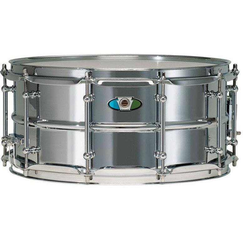 Ludwig LW6514SL Supralite 14x6.5 inch snare drum