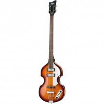 (B-Ware) Hofner HI-CA-SB Ignition Cavern Bass, Sunburst