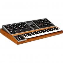 Moog The One 16-voice polyphonic analogue synthesizer