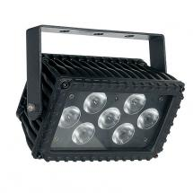 Showtec Cameleon Flood 7RGB LED-Flutlicht Multicolor