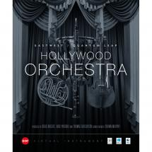 Eastwest Hollywood Orchestra Gold (download)