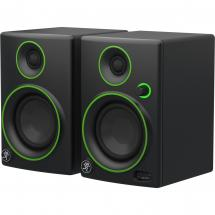 (B-Ware) Mackie CR3 Creative Reference Monitor-Set