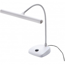 (B-Ware) Konig & Meyer 12297 LED piano lamp, white