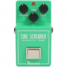 Ibanez TS808 The Original Tube Screamer-Effektpedal