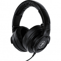 Mackie MC-250 studio headphones