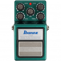 Ibanez TS9B Bass Tube Screamer Effektpedal