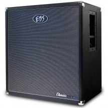 EBS ClassicLine 410 500W bass guitar speaker cabinet