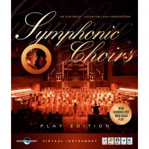 Eastwest Symphonic Choirs Gold (download)