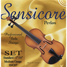(B-Ware) Super Sensitive Strings 4307 Sensicore Viola Saitensatz f. Bratsche